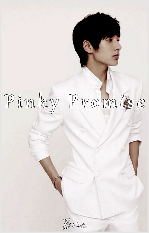 Pinky Promise. One shot.