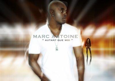 Retrouves Marc Antoine aussi sur Twitter!!