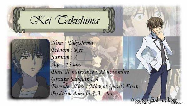 Kei and hikari fanfiction dating 101 3