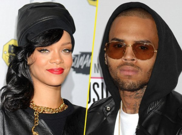 chris brown and rihanna c le meilleure couple