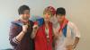 """58ème Article : """"Tweet de RyeoWook, DongHae & SiWon"""" .. ♥"""