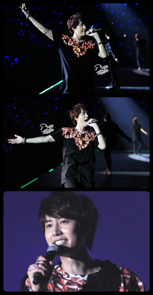 """62ème Article : """"Super Show 5 à Hong Kong"""" .. ♥"""