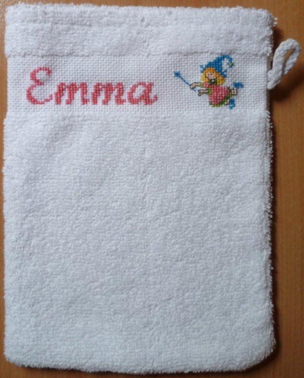 Anniversaire Emma