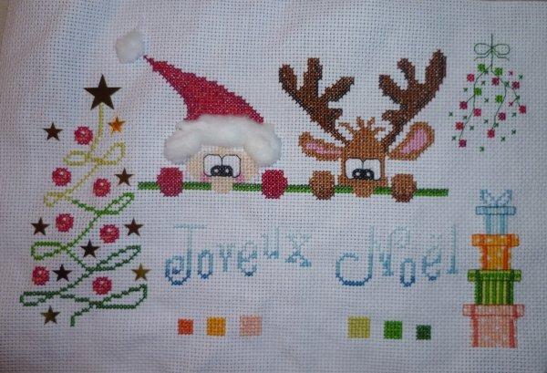 Sal mystère Noël 2015 - Cache cache Noël