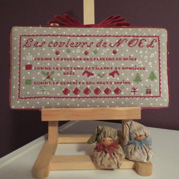 Sal de Noël - présentation