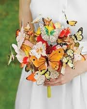 Sal bouquet de papillons - présentation