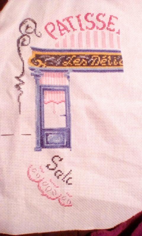 Sal Salon de thé
