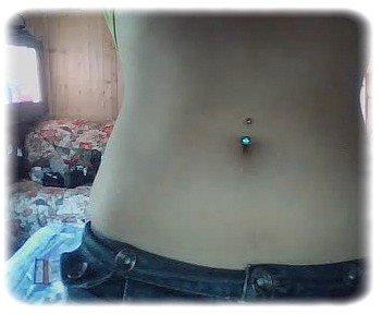 En mode piercing <3