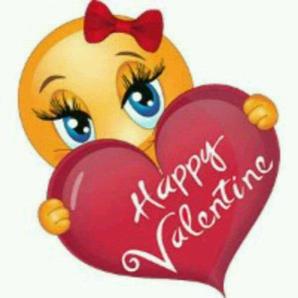 Joyeuse Saint Valentin et Valentine