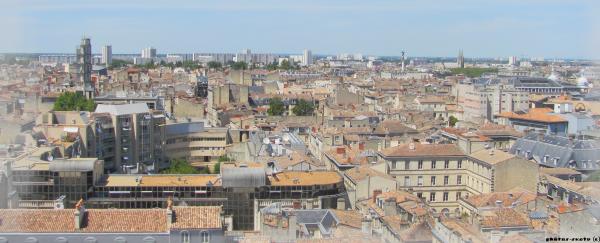 Bordeaux : Ses vues extraordianires ! (part 1)