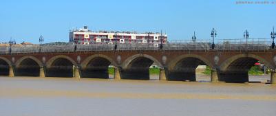 Bordeaux : Ses vues extraordianires ! (part 2)