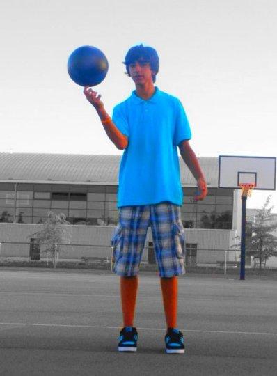 basket ou pas ?
