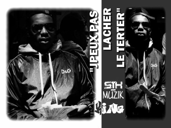 Jpeux Pas Lacher Le Terter (2011)