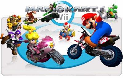 Bienvenue sur l'équipe-Mario!