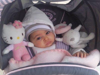 Ma Princesse C'la plus Belle de Toutes ! <3