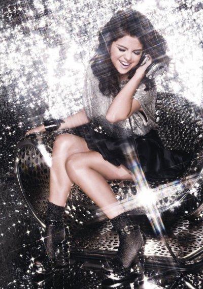 Selena Gomez: Son nouvel album cartonne!