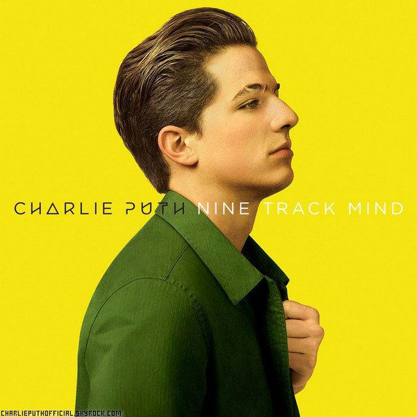 "Album ""Nine Track Mind"" - Charlie Puth"