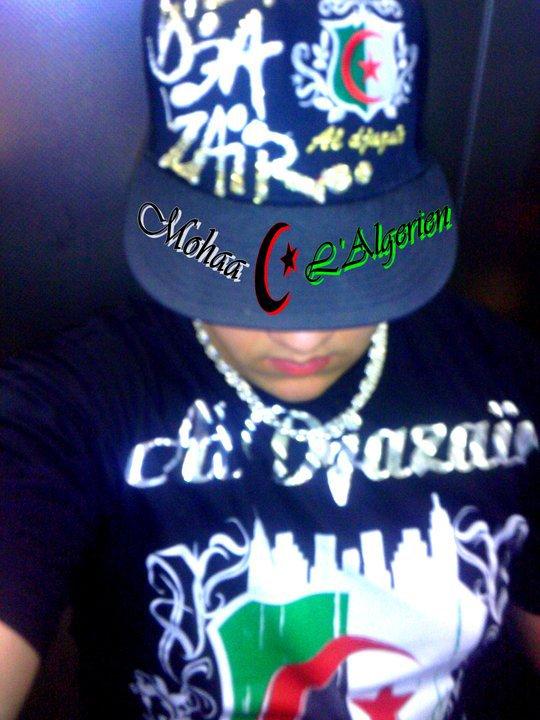 L'Empereur Algeriien
