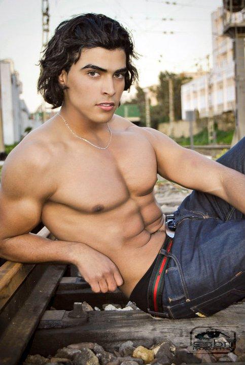 Abdel El Yassni