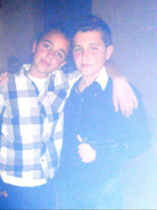 Kevin & tom !