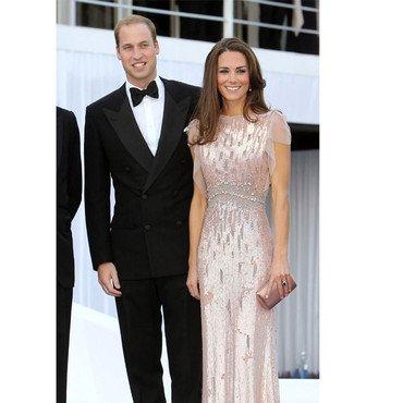 Le mariage de Kate et William bientôt disponible en DVD