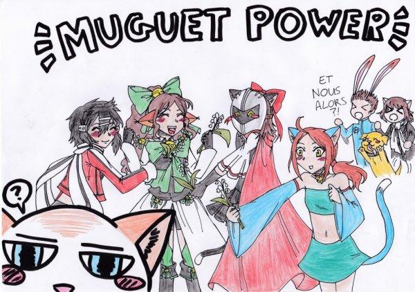 Muguet Power !!!