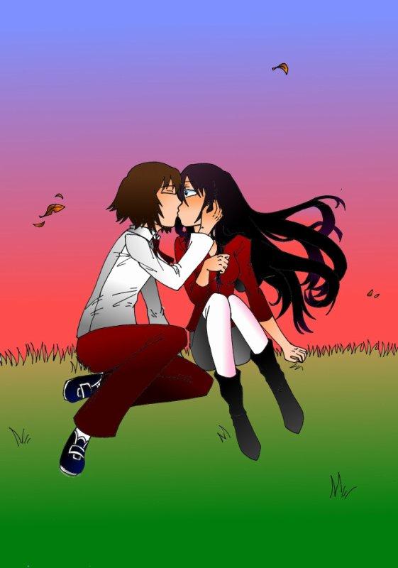 Dessin pour le concours de Love-mangas-dessin