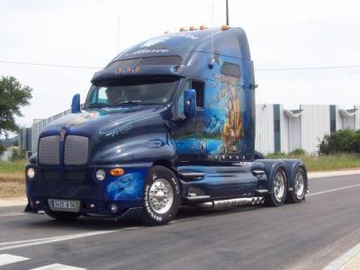 Camion tuning lerugbymandu38 - Camion americain tuning ...