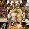 Quelques images de Twilight 4....