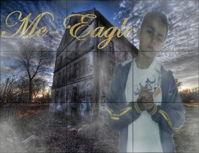 Mc-eagle