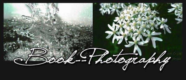 . B o o k - - P h o t o g r a p h yInscrite depuis le : 04/01/2012