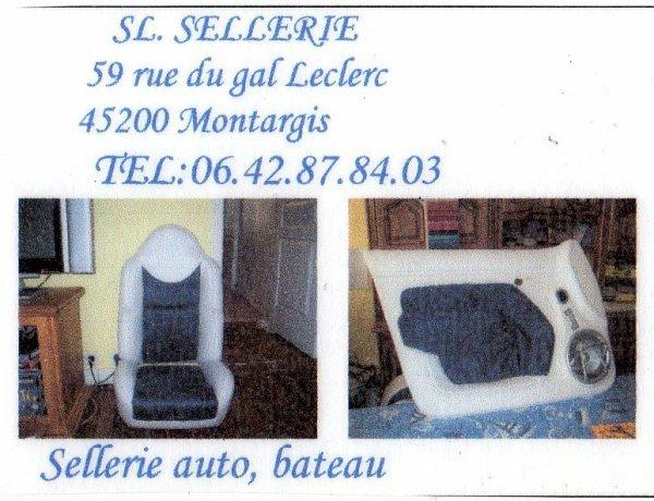 S.L Sellerie