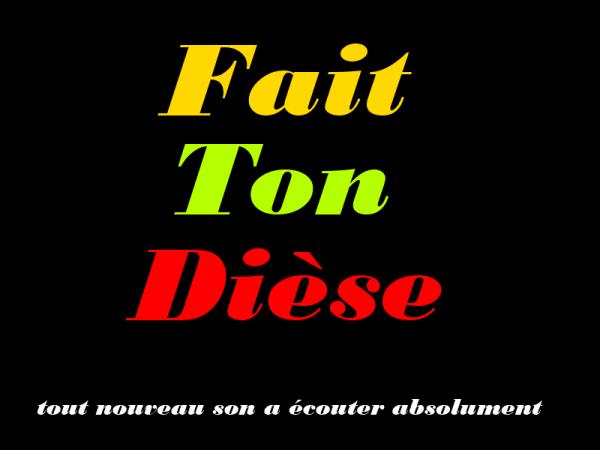 mixtape / Fait ton # (2014)