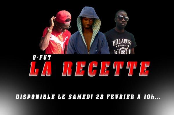 PRIMATURE / LA RECETTE (2015)