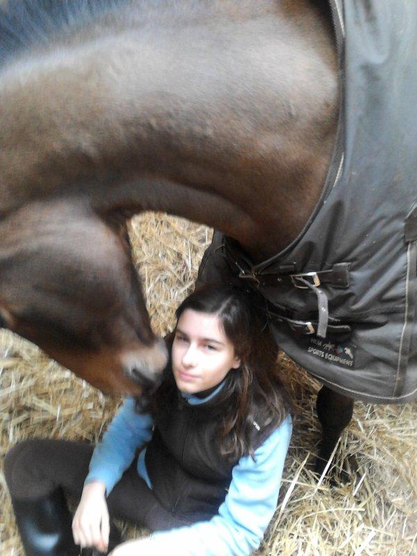 Odéon et moi
