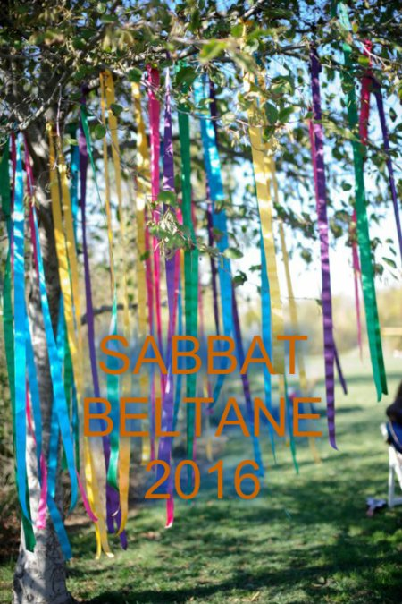 1 v½u pour Le Sabbat Beltane ( 1 er Mai )