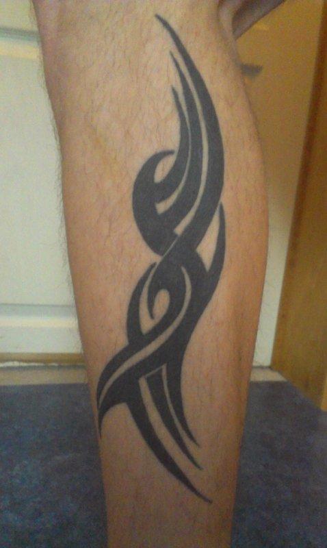 Mon tatouage :) <3