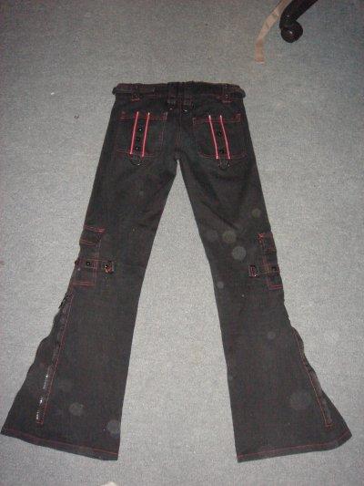 pantalon mercy - vendu