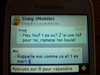 SMS Prodigy