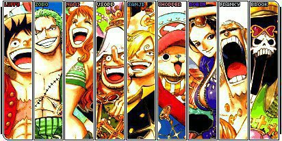 One piece 2 ans plus tard