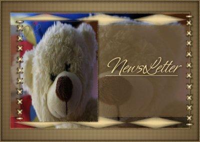Petite NewsLetter :-)