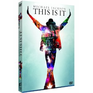 DVD THIS IS IT