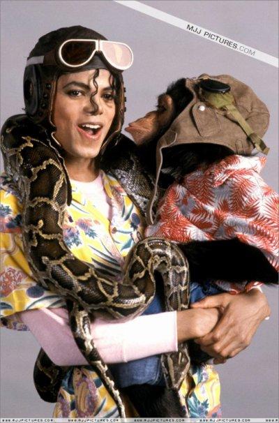 Michael Jackson.........<3 <3 <3 <3...........FOREVER