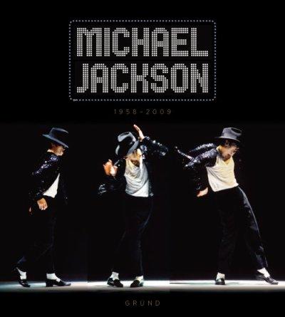 Livre Michael Jackson
