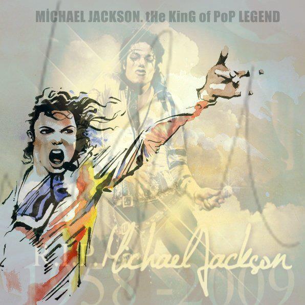 ♥ ♥ ♥ ♥ ~ Michael Jackson ~ ♥ ♥ ♥ ♥
