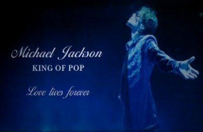 livre Michael Jackson..♡