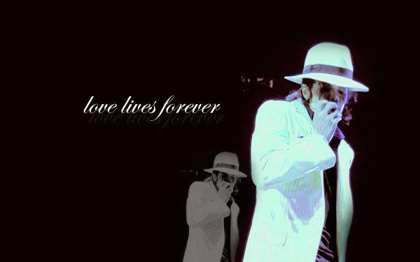 Michael tu me manque terriblement