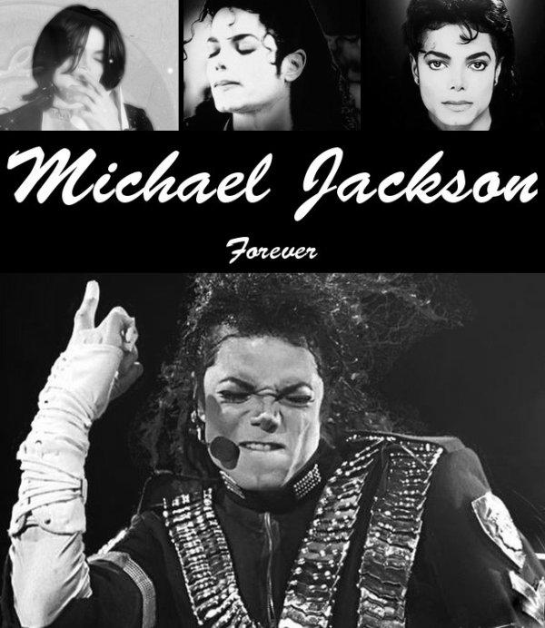 Michael Jackson ♡♡ [Respecte mon article &' Michael, sinon dégage]