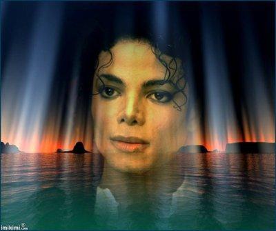 Michael Jackson ♡♡  4 ans déjà !