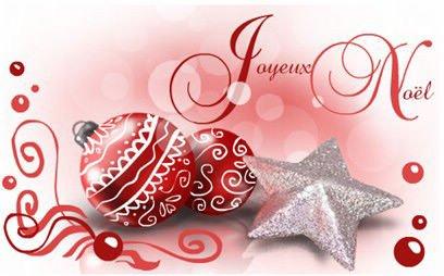 Joyeux Noël ! ♡